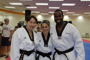 Master Na's Traditional Martial Arts for Adults in Stamford, CT