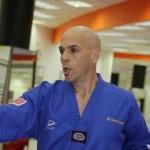 Michael at Master Na's Traditional Martial Arts - Adult Martial Arts
