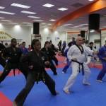 Stamford Adult Martial Arts at Master Na's